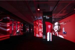 不断追求极致与卓越的DIOR迪奥还开启了与中国大陆地区线上零售平台的合作,