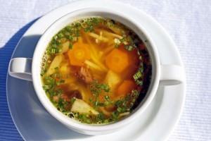 夏季养生汤食谱有哪些吃什么对什么好